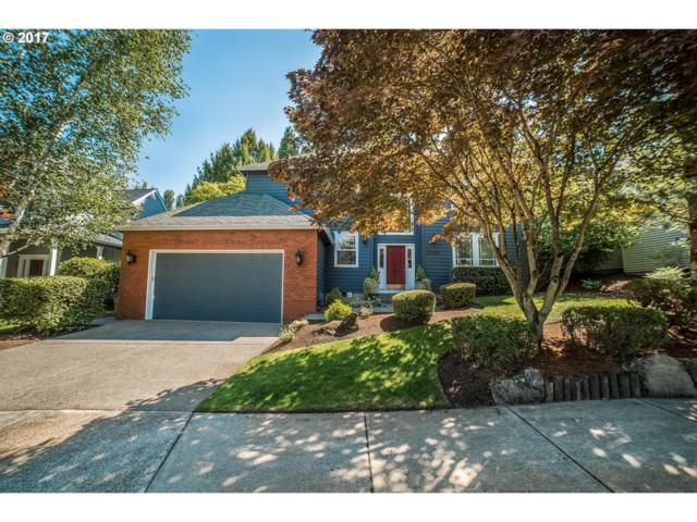 19744 Bennington Ct, West Linn, OR 97068 (MLS #17686507) :: Premiere Property Group LLC