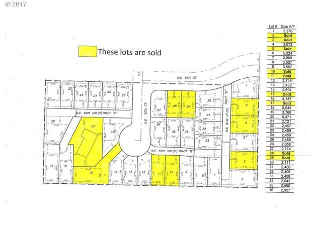 5917 NE 56TH Cir, Vancouver, WA 98661 (MLS #17686764) :: HomeSmart Realty Group Merritt HomeTeam