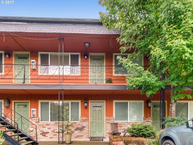 2139 NE Weidler St, Portland, OR 97232 (MLS #17687152) :: The Reger Group at Keller Williams Realty