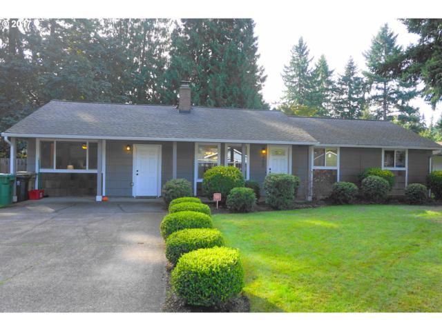 5720 Kenny St, Lake Oswego, OR 97035 (MLS #17687976) :: Beltran Properties at Keller Williams Portland Premiere