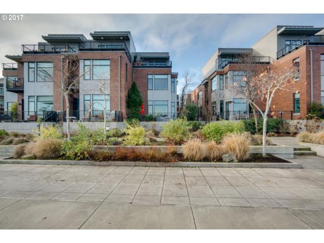 1612 NW Riverscape St, Portland, OR 97209 (MLS #17688103) :: Stellar Realty Northwest