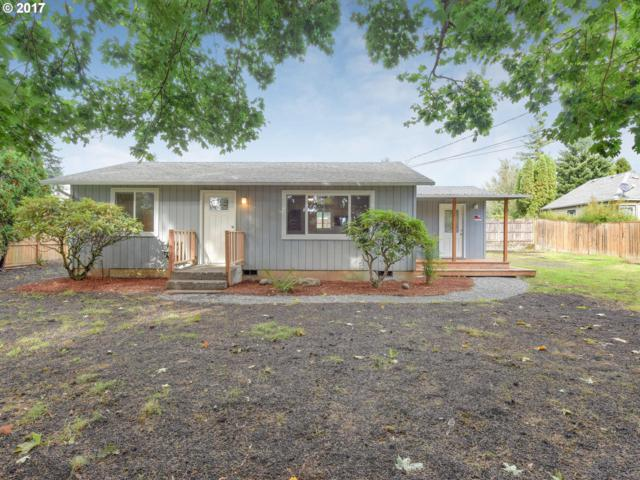 18405 NE Couch St, Portland, OR 97230 (MLS #17688560) :: Matin Real Estate
