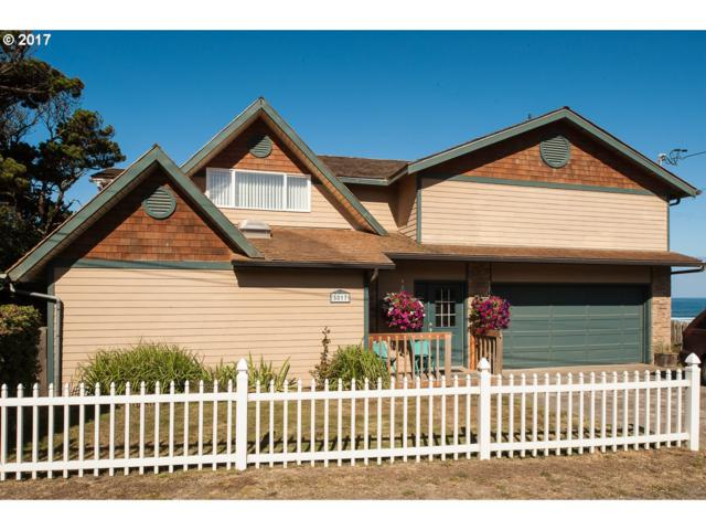 5817 NW Jetty Ave, Lincoln City, OR 97367 (MLS #17688970) :: Hatch Homes Group