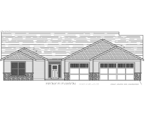 754 E Roosevelt St, Carlton, OR 97111 (MLS #17688986) :: The Dale Chumbley Group