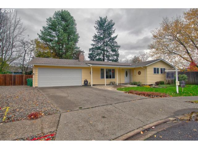 2505 Redwood Ct, Newberg, OR 97132 (MLS #17689218) :: Hillshire Realty Group
