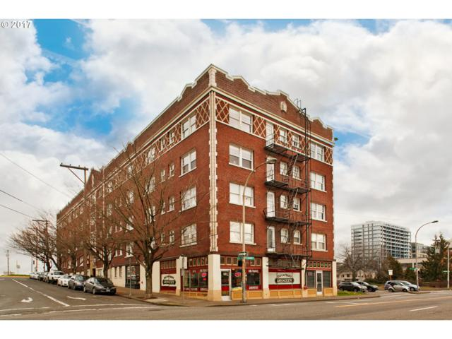 20 NW 16TH Ave #102, Portland, OR 97209 (MLS #17690234) :: Portland Lifestyle Team