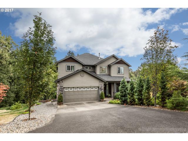 60006 Windy Ridge Dr, St. Helens, OR 97051 (MLS #17691527) :: Premiere Property Group LLC
