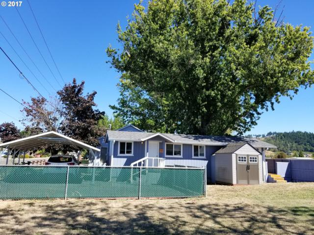 176 E Everett Ave, Sutherlin, OR 97479 (MLS #17692092) :: Premiere Property Group LLC