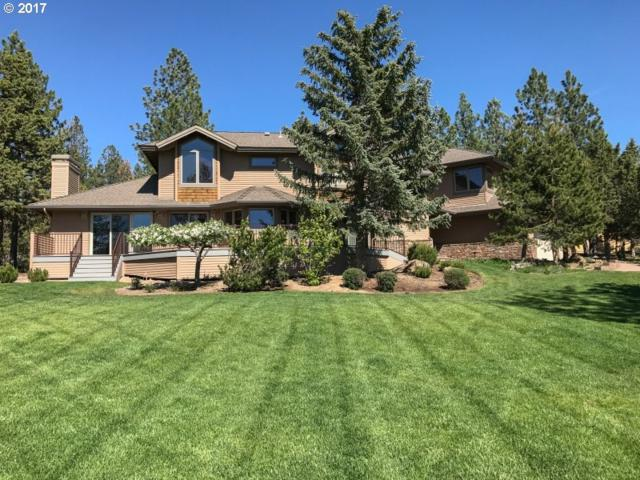1716 NW Welcome Ct, Bend, OR 97703 (MLS #17692370) :: Stellar Realty Northwest