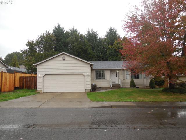 11732 SE Home Ave, Milwaukie, OR 97222 (MLS #17692381) :: Stellar Realty Northwest
