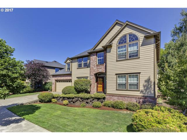 3291 Ridge Pointe Dr, Forest Grove, OR 97116 (MLS #17693020) :: Craig Reger Group at Keller Williams Realty