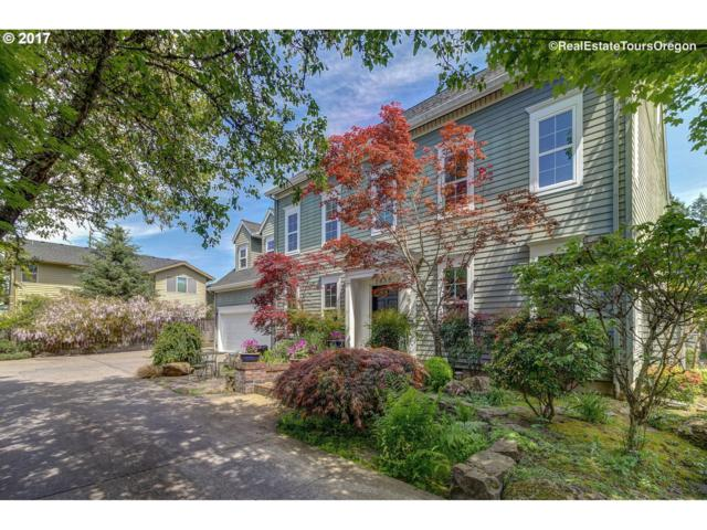 5835 SE Woll Pond Way, Hillsboro, OR 97123 (MLS #17693189) :: TLK Group Properties