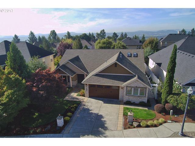 1041 NW Deerfern Loop, Camas, WA 98607 (MLS #17693547) :: Matin Real Estate