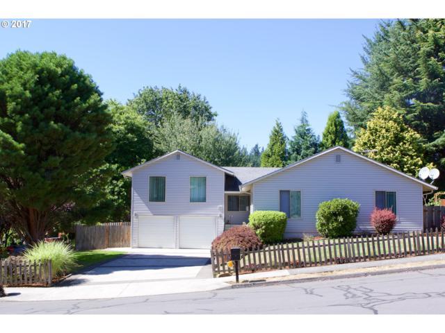 3661 NE 3RD St, Gresham, OR 97030 (MLS #17693869) :: Matin Real Estate