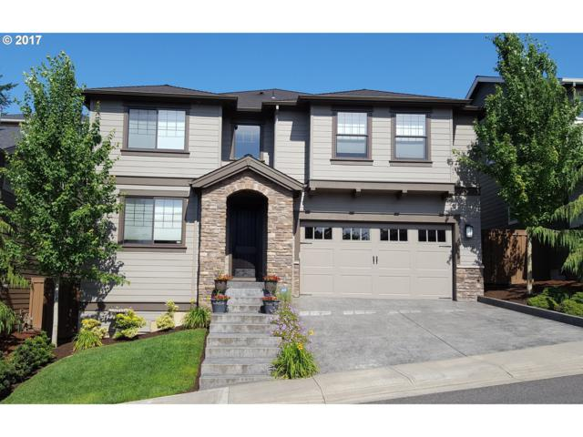 1170 NW 99TH Ave, Portland, OR 97229 (MLS #17694336) :: Next Home Realty Connection