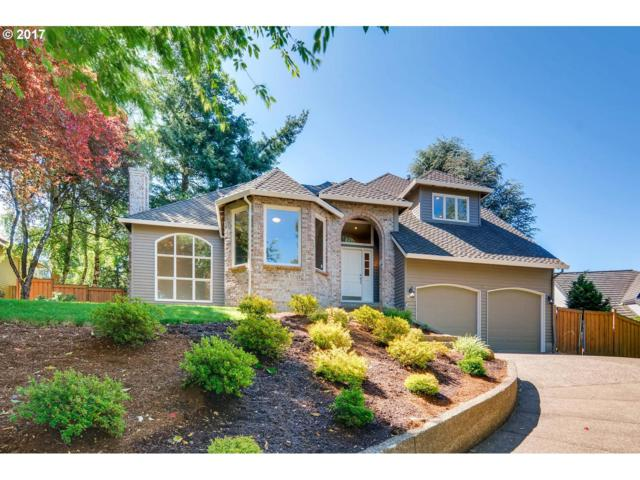 3340 Barrington Dr, West Linn, OR 97068 (MLS #17694713) :: Fox Real Estate Group