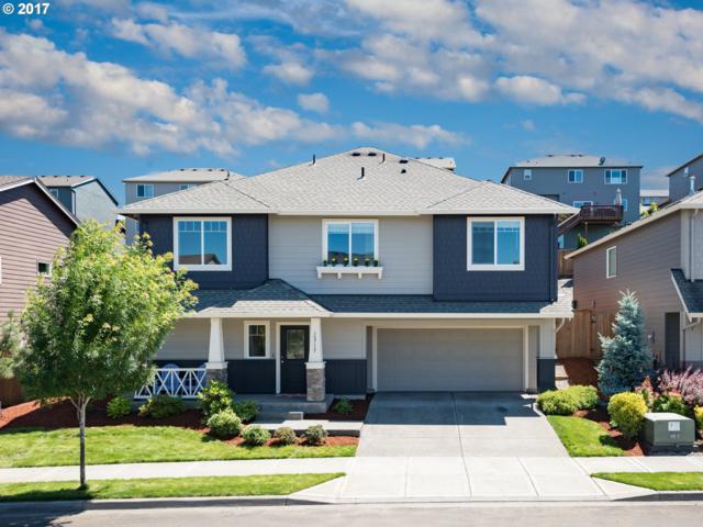 15715 NE 22ND Ave, Vancouver, WA 98686 (MLS #17694751) :: Matin Real Estate