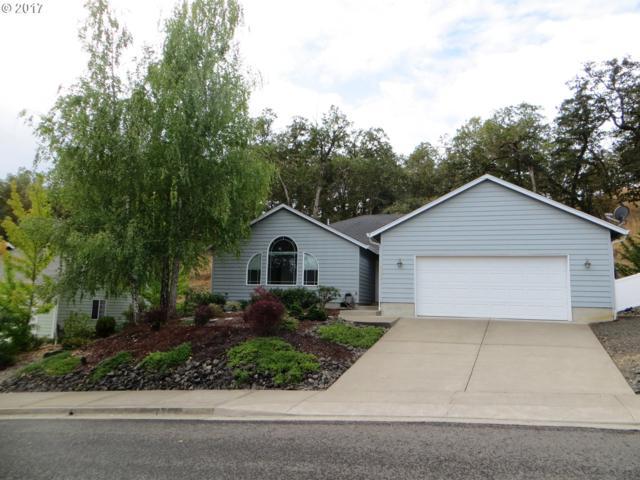 2630 NW Loma Vista Dr, Roseburg, OR 97471 (MLS #17694753) :: TLK Group Properties
