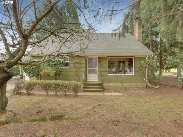 3728 SE 76TH Ave, Portland, OR 97206 (MLS #17694966) :: Next Home Realty Connection