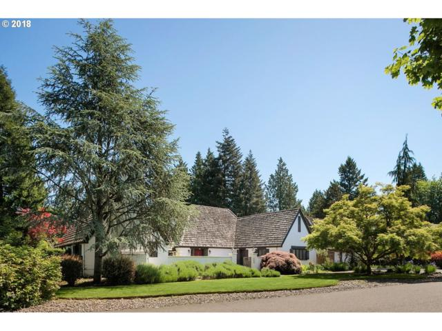 6920 SW 62nd Pl, Portland, OR 97219 (MLS #17695058) :: Realty Edge