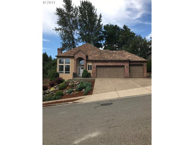 11602 SE Masa Ln, Happy Valley, OR 97086 (MLS #17695252) :: Fox Real Estate Group