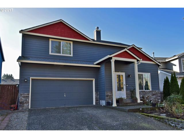 7246 NE Nelly St, Hillsboro, OR 97124 (MLS #17695486) :: TLK Group Properties