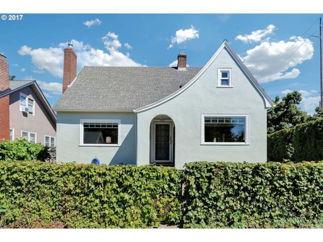 4304 NE 22ND Ave, Portland, OR 97211 (MLS #17695842) :: Fox Real Estate Group