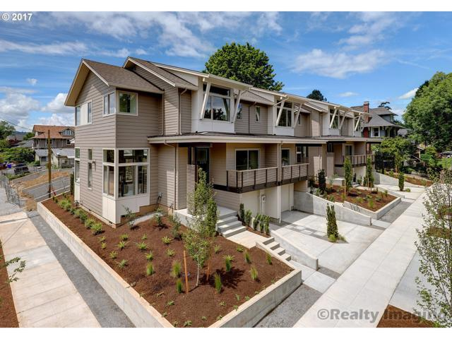 2261 NE 7TH Ave, Portland, OR 97212 (MLS #17697171) :: Hatch Homes Group
