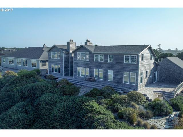 2866 Beach Loop Dr, Bandon, OR 97411 (MLS #17697407) :: Premiere Property Group LLC