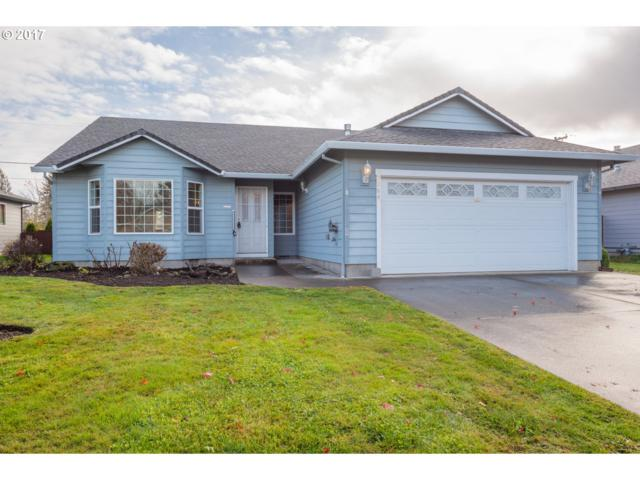 52264 Tyler St, Scappoose, OR 97056 (MLS #17697464) :: Premiere Property Group LLC