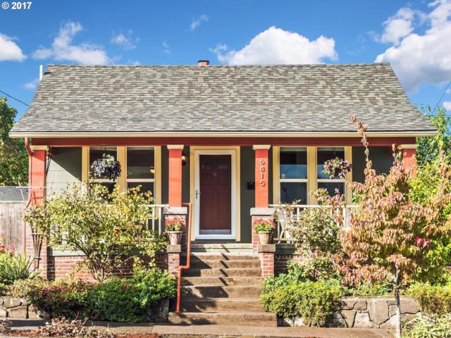 6815 N Vancouver Ave, Portland, OR 97217 (MLS #17697485) :: HomeSmart Realty Group Merritt HomeTeam