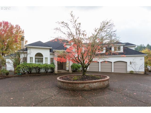 1925 Childs Rd, Lake Oswego, OR 97034 (MLS #17698138) :: Fox Real Estate Group