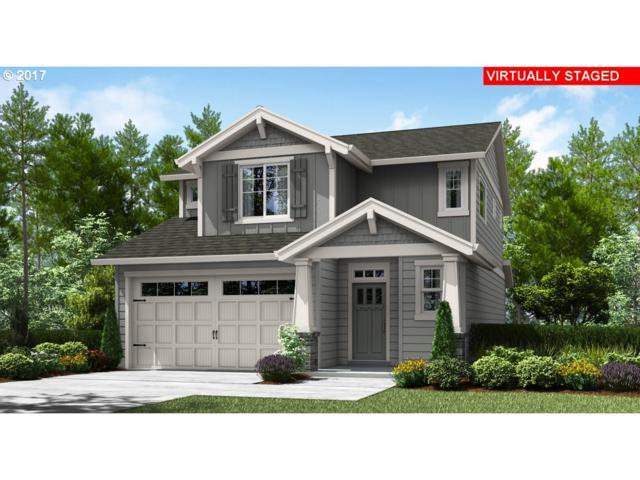 3203 SW 42ND St, Gresham, OR 97080 (MLS #17698490) :: Matin Real Estate