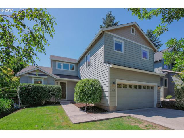 4216 NE 47TH Ave, Vancouver, WA 98661 (MLS #17698753) :: The Dale Chumbley Group