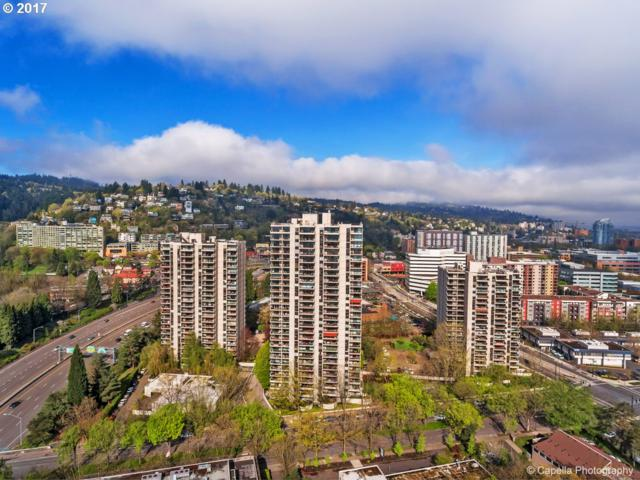 2221 SW 1ST Ave #2025, Portland, OR 97201 (MLS #17698902) :: Next Home Realty Connection