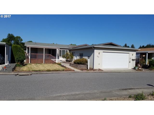200 SE Estate Loop, Winston, OR 97496 (MLS #17699047) :: Keller Williams Realty Umpqua Valley