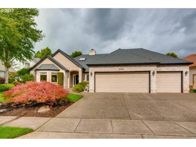 16785 NW Firestone Ct, Beaverton, OR 97006 (MLS #17699098) :: Hillshire Realty Group