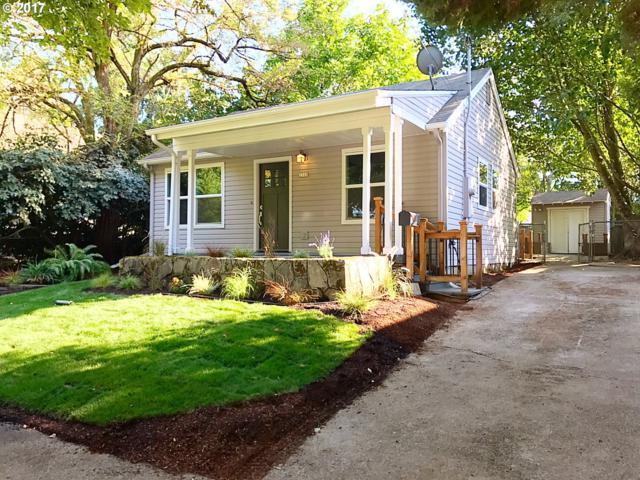 2320 N Kilpatrick St, Portland, OR 97217 (MLS #17699377) :: HomeSmart Realty Group Merritt HomeTeam