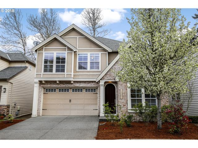 12661 NW Avignon Ln, Portland, OR 97229 (MLS #18000089) :: Next Home Realty Connection
