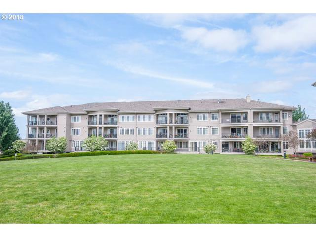 4832 NW Promenade Ter #415, Portland, OR 97229 (MLS #18000482) :: McKillion Real Estate Group