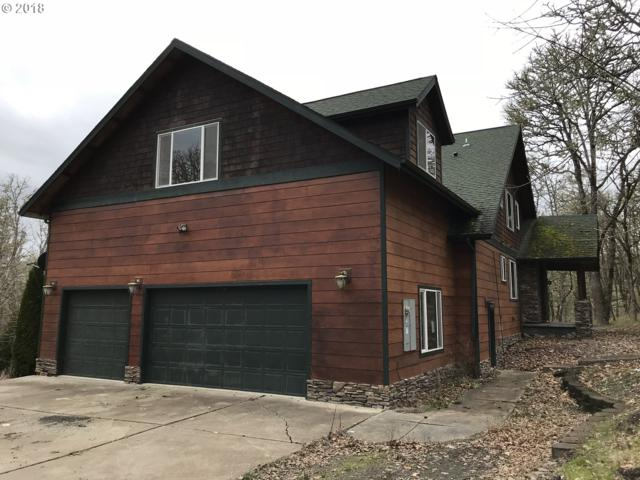 86362 Bailey Hill Rd, Eugene, OR 97405 (MLS #18000657) :: Harpole Homes Oregon