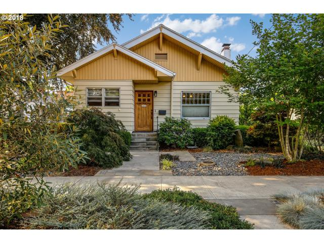 6836 NE Stanton St, Portland, OR 97213 (MLS #18000938) :: Next Home Realty Connection