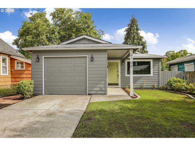 6709 SE Carlton St, Portland, OR 97206 (MLS #18000982) :: Keller Williams Realty Umpqua Valley