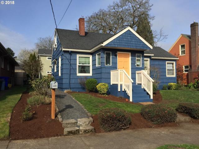 5325 NE 32ND Ave, Portland, OR 97211 (MLS #18001013) :: Hatch Homes Group