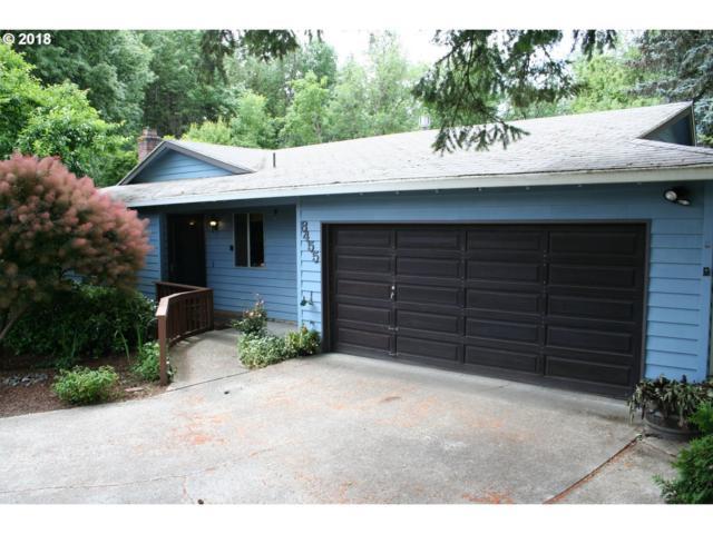 8455 SW 88TH Ave, Portland, OR 97223 (MLS #18001057) :: Keller Williams Realty Umpqua Valley