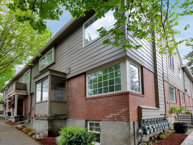 210 S State St #7, Lake Oswego, OR 97034 (MLS #18001545) :: Hatch Homes Group