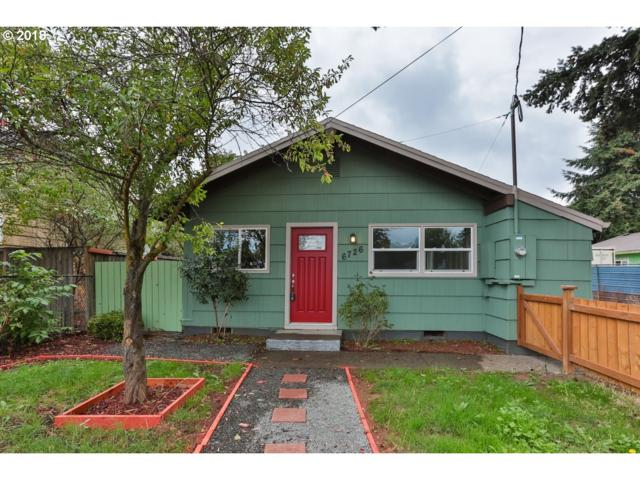 6726 SE 80TH Ave, Portland, OR 97206 (MLS #18001597) :: Next Home Realty Connection