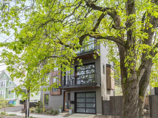 820 SE 37TH Ave, Portland, OR 97214 (MLS #18001634) :: Next Home Realty Connection