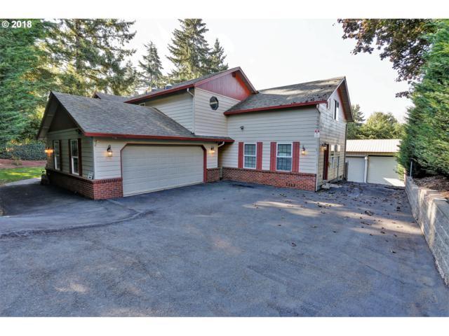 1207 NE 66TH St, Vancouver, WA 98665 (MLS #18001691) :: Premiere Property Group LLC