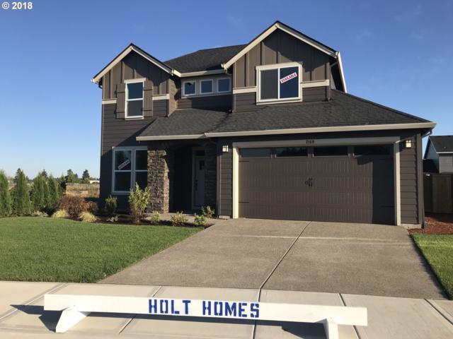 16369 Kitty Hawk Ave Lot83, Oregon City, OR 97045 (MLS #18001741) :: McKillion Real Estate Group